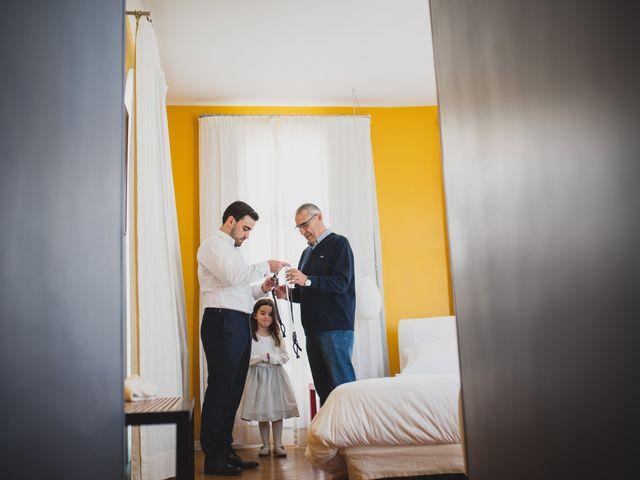 La boda de Javier y Alicia en Madrid, Madrid 41