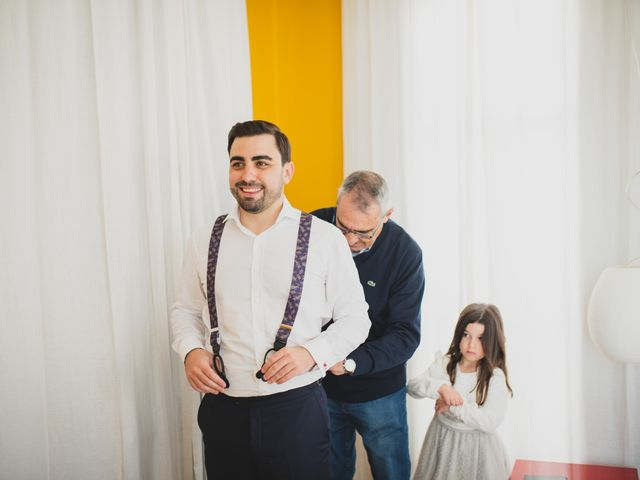 La boda de Javier y Alicia en Madrid, Madrid 42