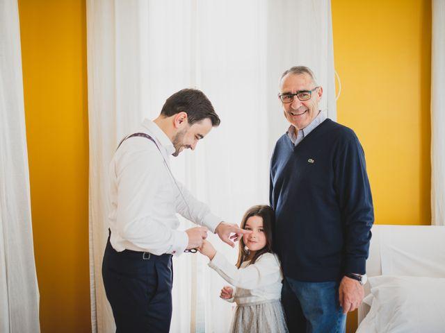 La boda de Javier y Alicia en Madrid, Madrid 46