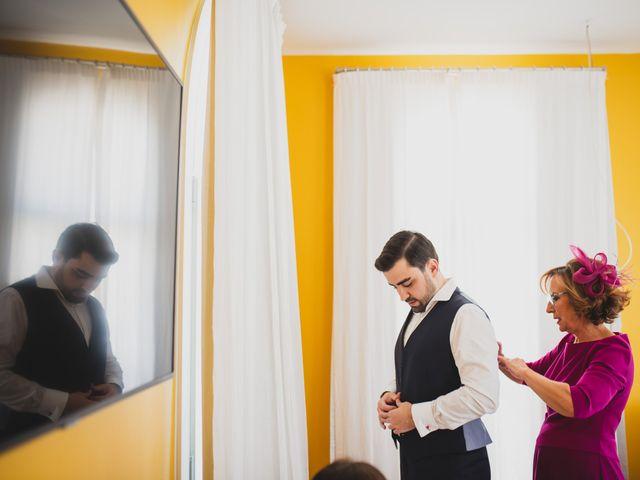 La boda de Javier y Alicia en Madrid, Madrid 47