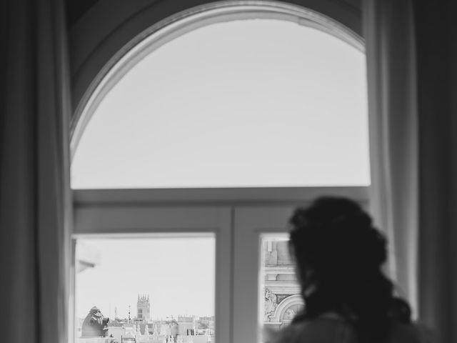La boda de Javier y Alicia en Madrid, Madrid 104