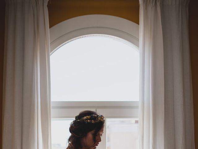 La boda de Javier y Alicia en Madrid, Madrid 113