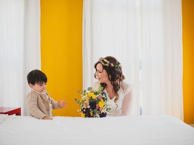 La boda de Javier y Alicia en Madrid, Madrid 114