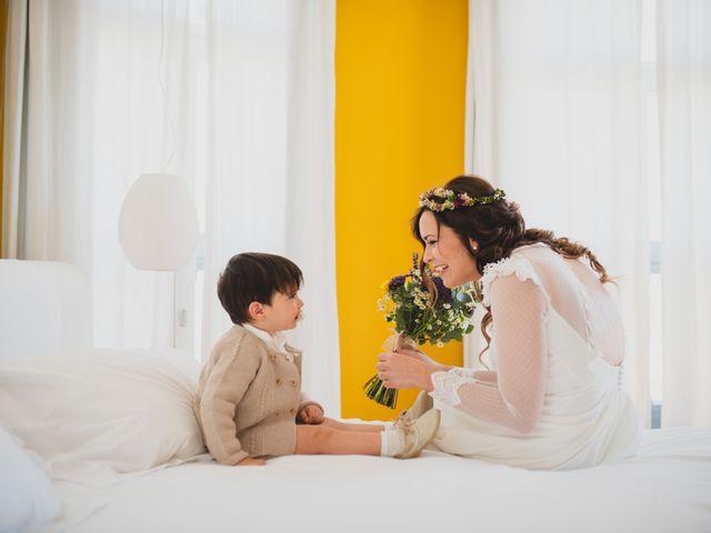 La boda de Javier y Alicia en Madrid, Madrid 115