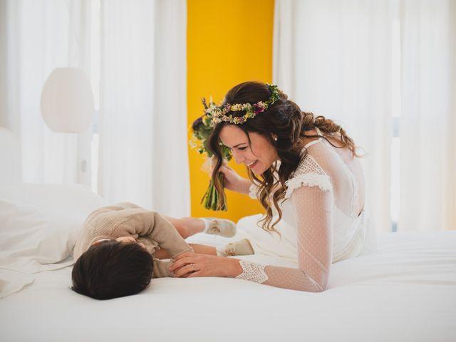 La boda de Javier y Alicia en Madrid, Madrid 116