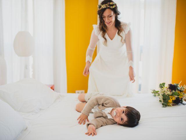 La boda de Javier y Alicia en Madrid, Madrid 118