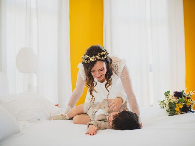 La boda de Javier y Alicia en Madrid, Madrid 119