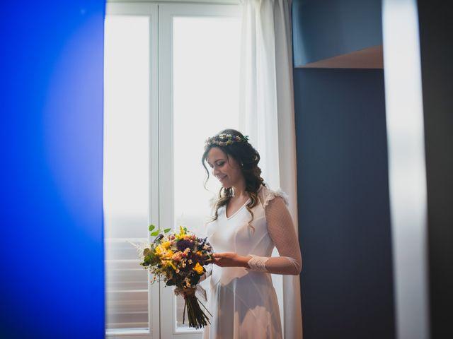 La boda de Javier y Alicia en Madrid, Madrid 123