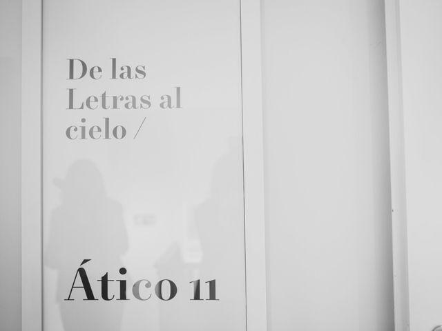 La boda de Javier y Alicia en Madrid, Madrid 130