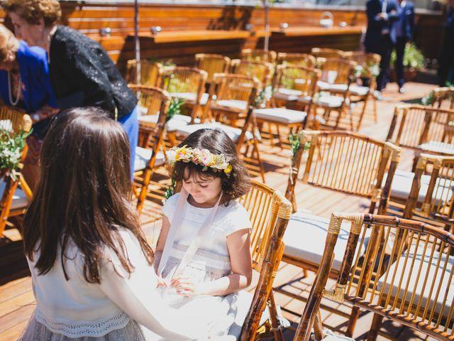 La boda de Javier y Alicia en Madrid, Madrid 138