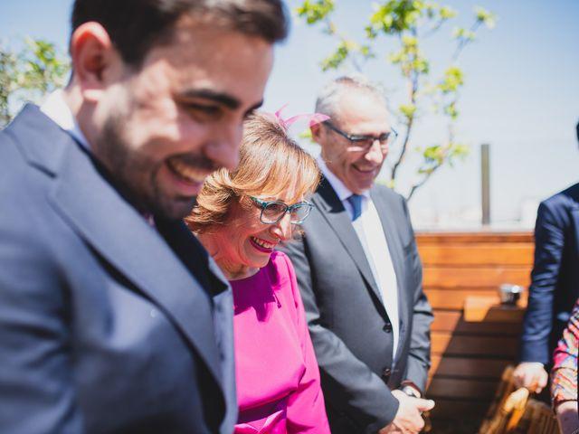 La boda de Javier y Alicia en Madrid, Madrid 144