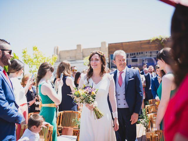 La boda de Javier y Alicia en Madrid, Madrid 145