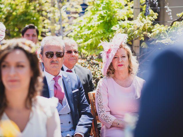 La boda de Javier y Alicia en Madrid, Madrid 147