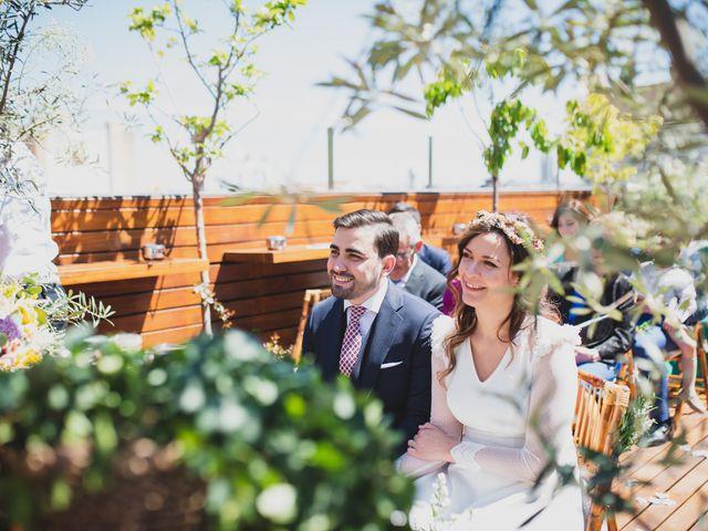 La boda de Javier y Alicia en Madrid, Madrid 150