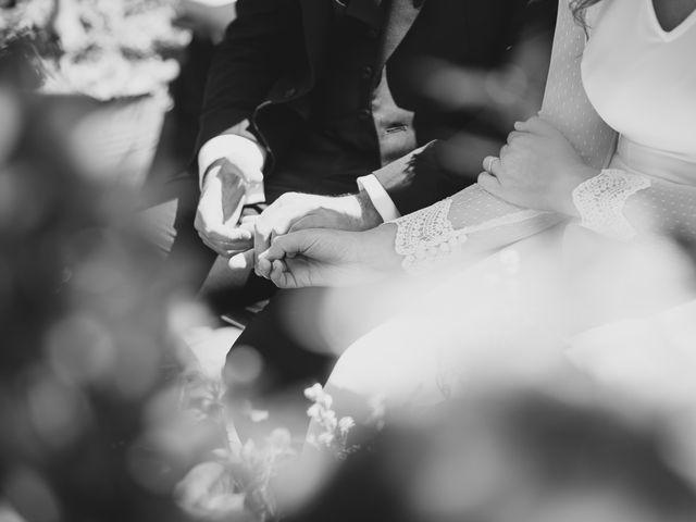 La boda de Javier y Alicia en Madrid, Madrid 151