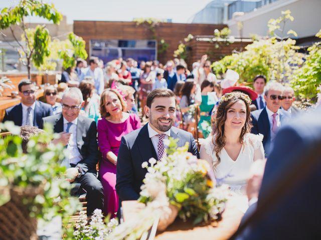 La boda de Javier y Alicia en Madrid, Madrid 159