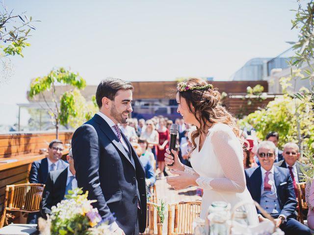 La boda de Javier y Alicia en Madrid, Madrid 171