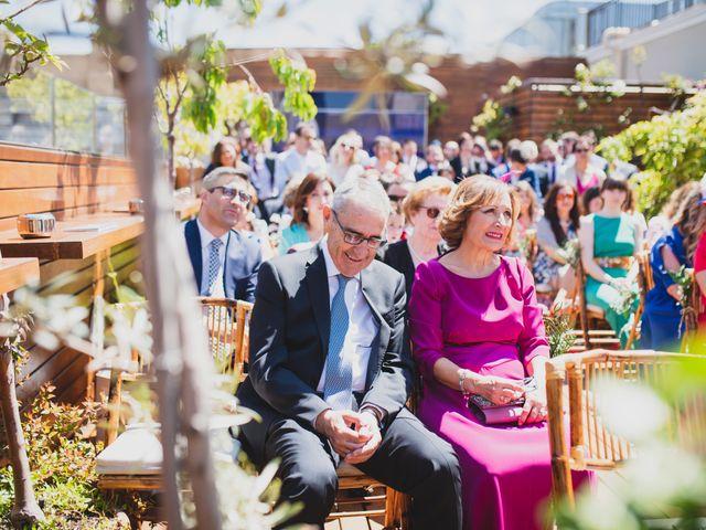 La boda de Javier y Alicia en Madrid, Madrid 173
