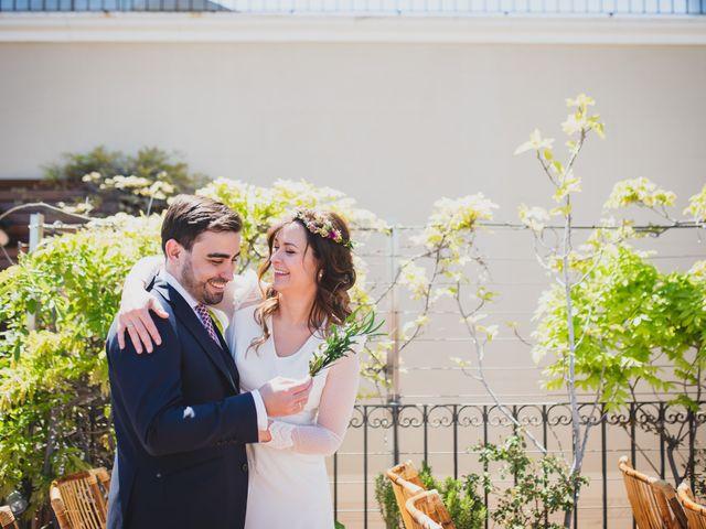 La boda de Javier y Alicia en Madrid, Madrid 193