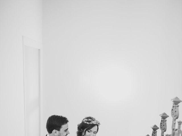 La boda de Javier y Alicia en Madrid, Madrid 217