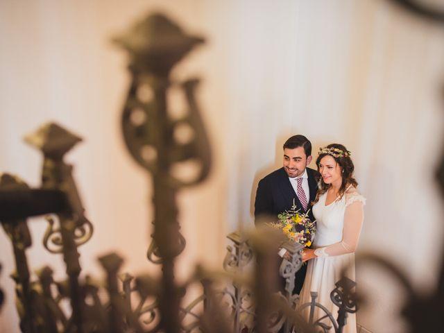 La boda de Javier y Alicia en Madrid, Madrid 221