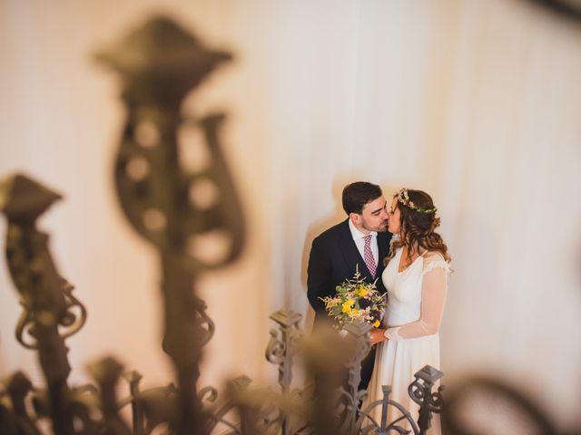 La boda de Javier y Alicia en Madrid, Madrid 222