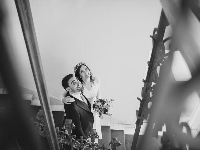 La boda de Javier y Alicia en Madrid, Madrid 224