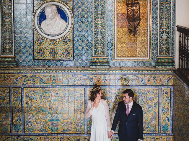 La boda de Javier y Alicia en Madrid, Madrid 258