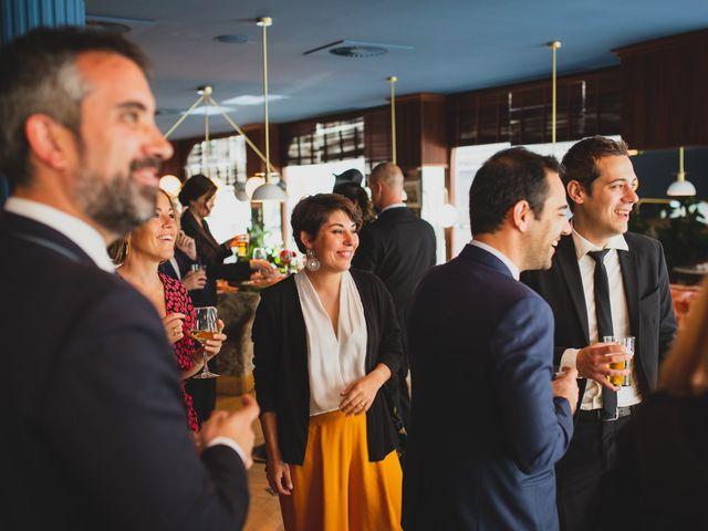 La boda de Javier y Alicia en Madrid, Madrid 260