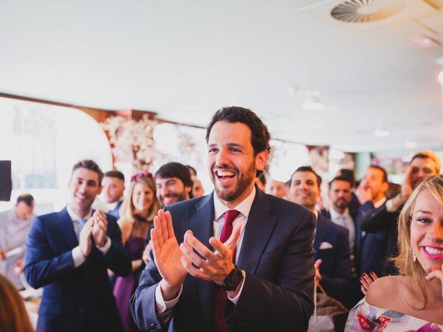 La boda de Javier y Alicia en Madrid, Madrid 262