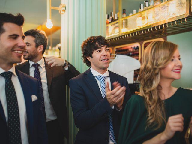 La boda de Javier y Alicia en Madrid, Madrid 264