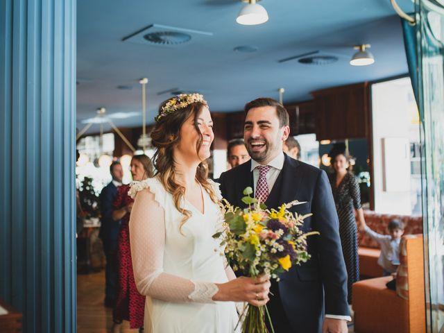La boda de Javier y Alicia en Madrid, Madrid 265