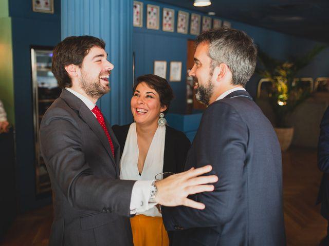 La boda de Javier y Alicia en Madrid, Madrid 267