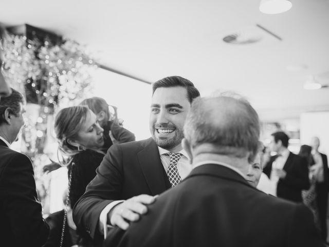 La boda de Javier y Alicia en Madrid, Madrid 275