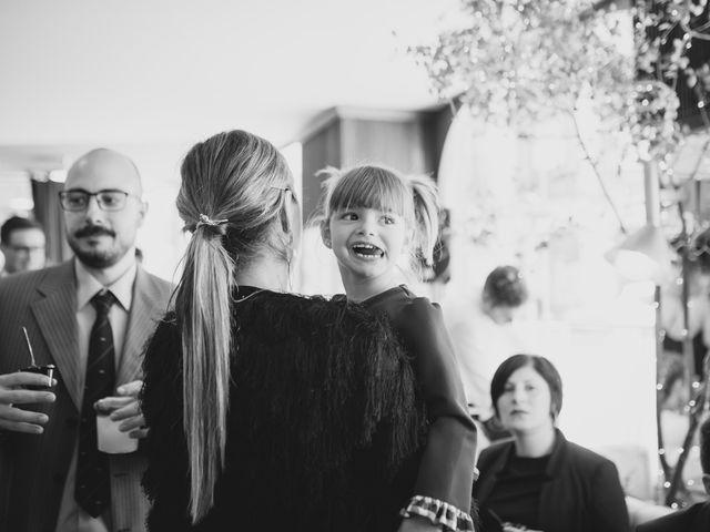 La boda de Javier y Alicia en Madrid, Madrid 285