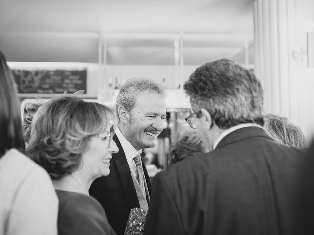 La boda de Javier y Alicia en Madrid, Madrid 309
