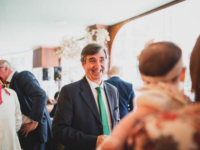 La boda de Javier y Alicia en Madrid, Madrid 310