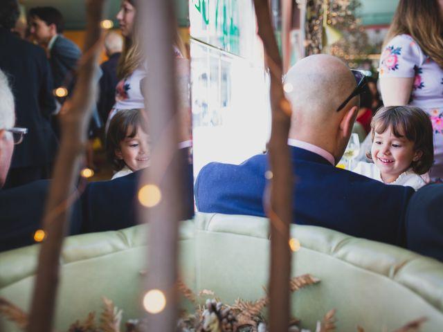 La boda de Javier y Alicia en Madrid, Madrid 319