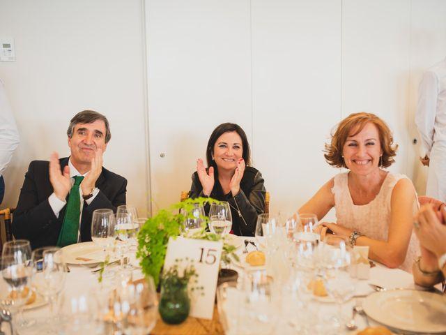 La boda de Javier y Alicia en Madrid, Madrid 332