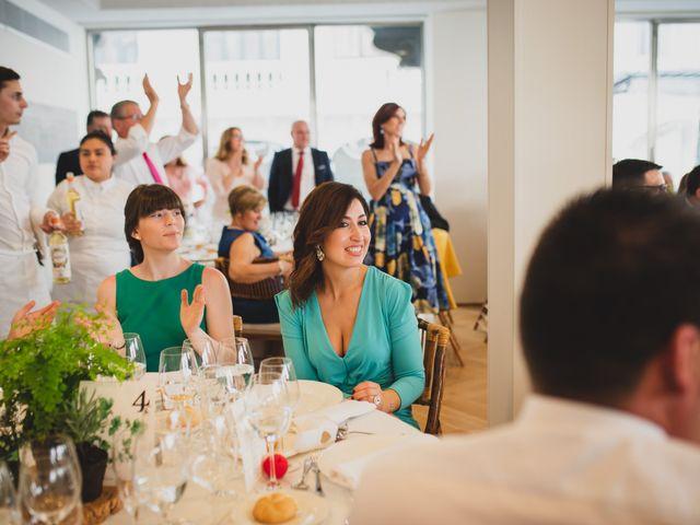 La boda de Javier y Alicia en Madrid, Madrid 334