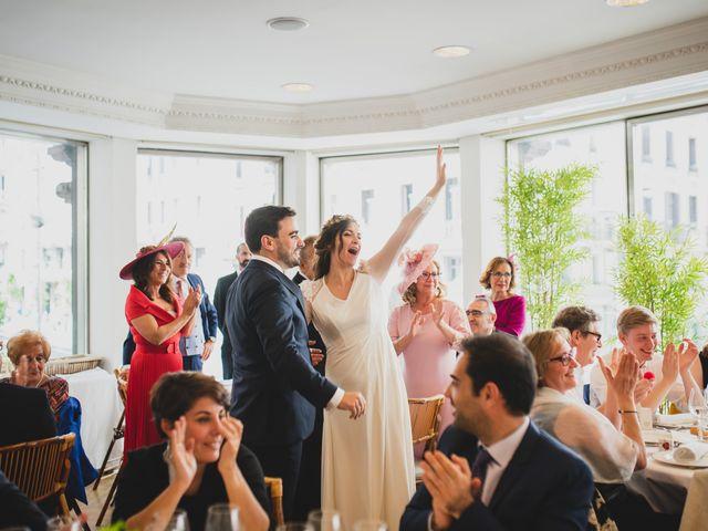 La boda de Javier y Alicia en Madrid, Madrid 335