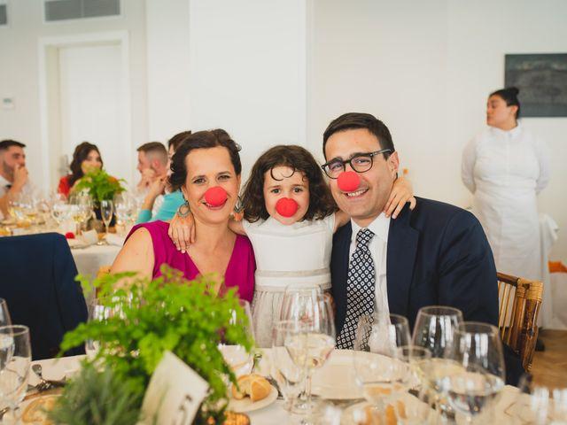 La boda de Javier y Alicia en Madrid, Madrid 339