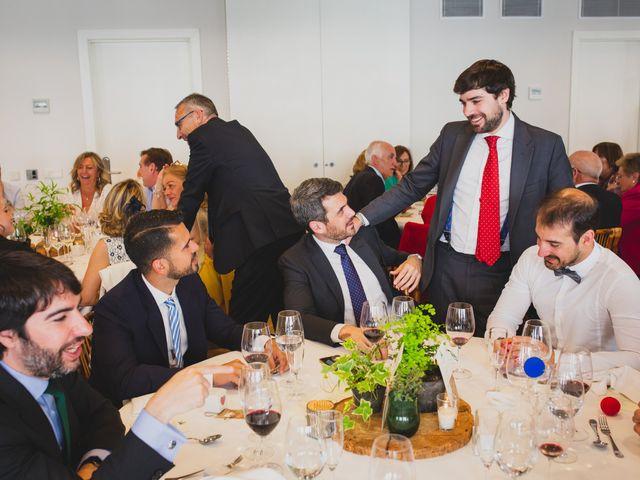 La boda de Javier y Alicia en Madrid, Madrid 345