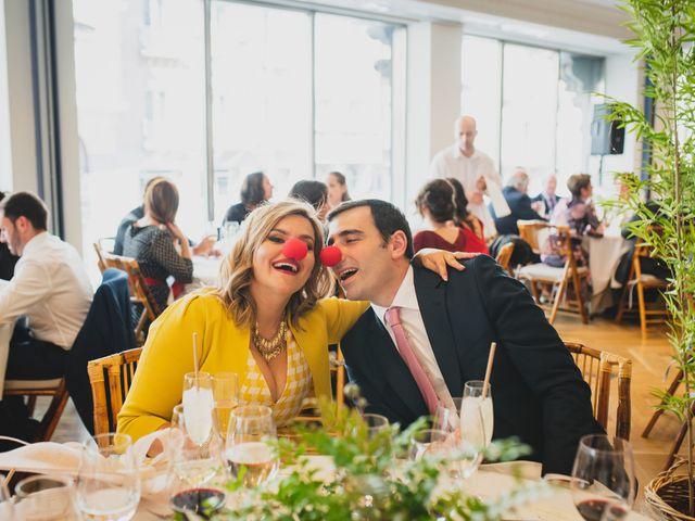 La boda de Javier y Alicia en Madrid, Madrid 347