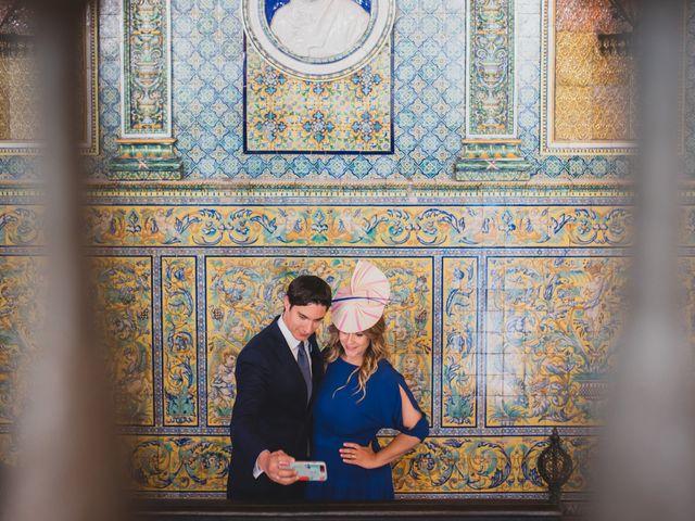 La boda de Javier y Alicia en Madrid, Madrid 358