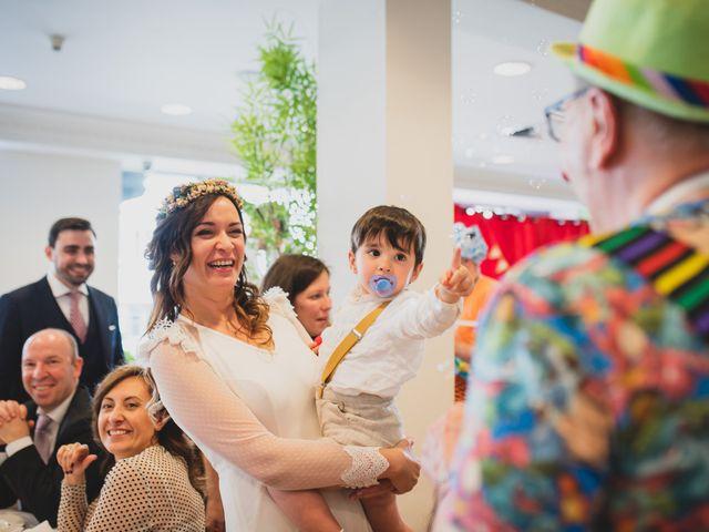 La boda de Javier y Alicia en Madrid, Madrid 359