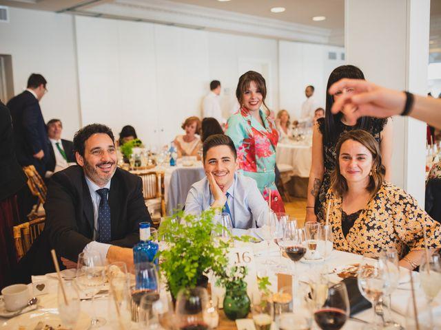 La boda de Javier y Alicia en Madrid, Madrid 363
