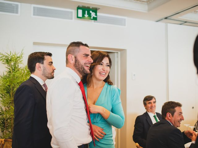 La boda de Javier y Alicia en Madrid, Madrid 367