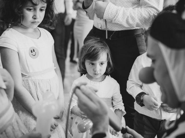 La boda de Javier y Alicia en Madrid, Madrid 372