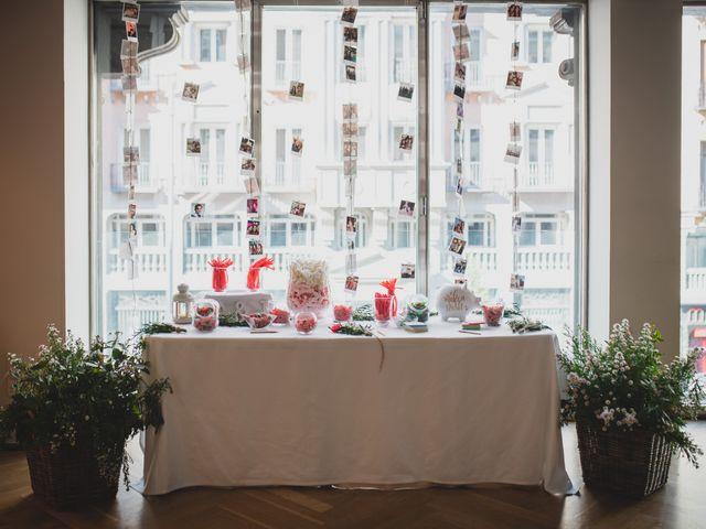 La boda de Javier y Alicia en Madrid, Madrid 390